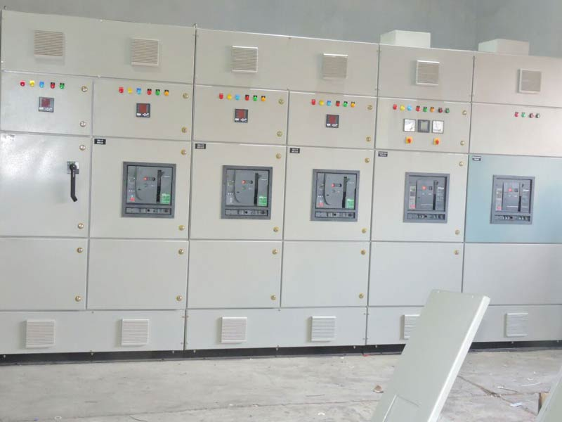 Nagpur Switchgear Private Limited